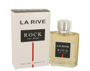 La Rive Rock by La Rive Eau...