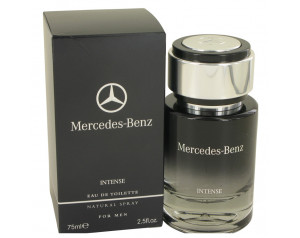 Mercedes Benz Intense by...