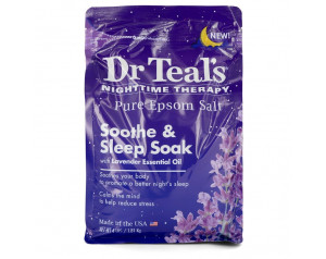 Dr Teal's Nighttime Therapy...