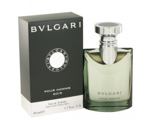 Bvlgari Pour Homme Soir by...