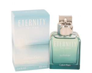Eternity Summer by Calvin...