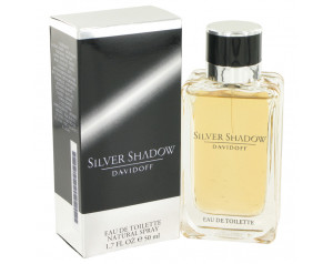 Silver Shadow by Davidoff...