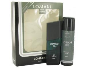 LOMANI by Lomani Gift Set...