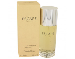 ESCAPE by Calvin Klein Eau...