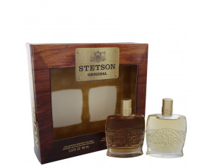 STETSON by Coty Gift Set --...