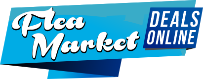 Flea Market Deals Online